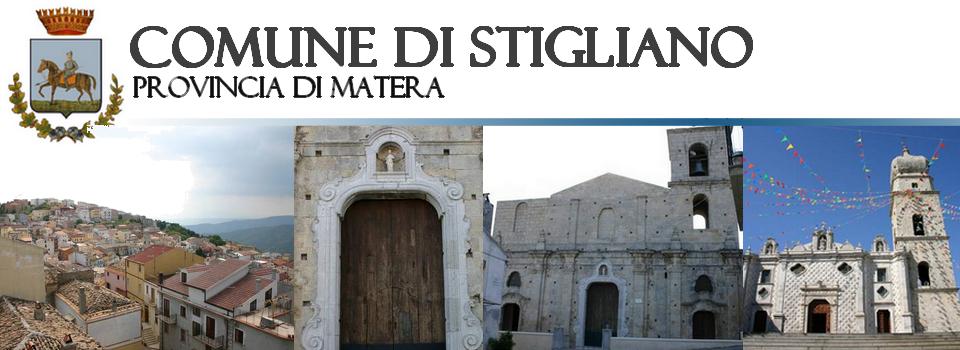 Portale Istituzionale Comune di Stigliano